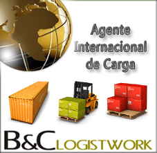 Pedido Servicios de importación y exportación