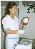 Pedido Ozonoterapia vía rectal