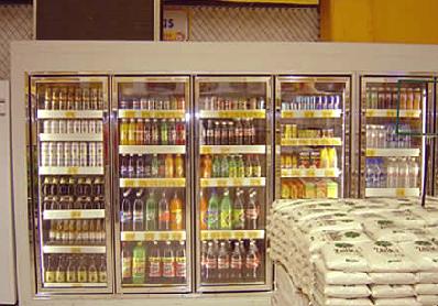 Pedido Mantenimiento y reparación de sistemas de refrigeración