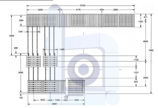 Pedido Diseño Mecánico de piezas mecánicas