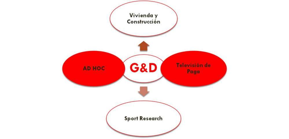 Pedido GyD Investigación e Inteligencia de Mercado