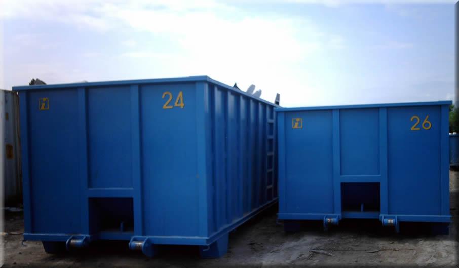 Pedido Asesoría en manejo de residuos