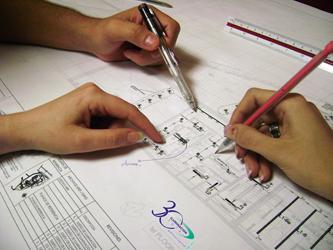 Pedido Desarrollo del diseño y la ingeniería de Iluminación