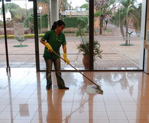 Pedido DELTA CLEAN limpieza tecnica empresarial