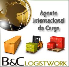 Pedido Transporte internacional de mercancías marítimo