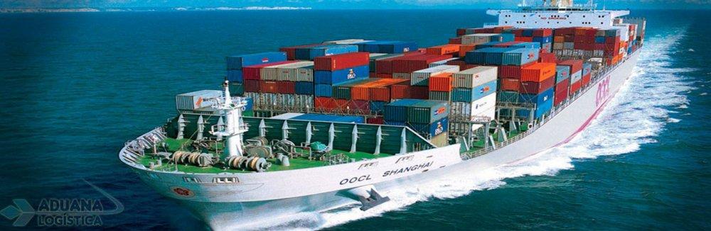 Pedido Importaciones y Exportaciones