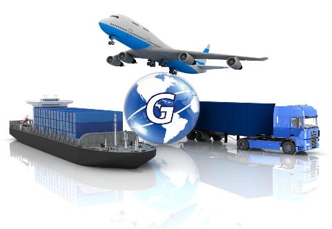 Pedido Servicios y asesoría de Importaciones y Exportaciones
