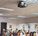 Pedido Servicios de Equipo Audiovisual