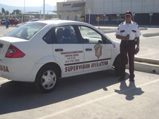 Pedido Servicios de custodias y resguardos