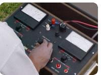 Pedido Servicios de estudios de calidad de energía y servicios de medición industrial