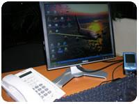 Pedido Servicios de redes de voz y datos