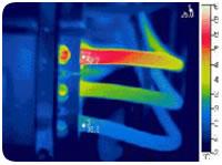 Pedido Servicios de estudios de termografía infrarroja