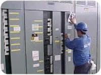 Pedido Servicios de mantenimiento a subestaciones