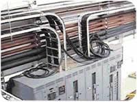 Pedido Servicios de instalaciones eléctricas en media y baja tensión