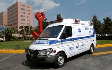Pedido Atención hospitalaria en casa