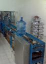Instalación y mantenimiento de equipo de plantas