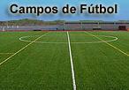 Construcción de campos de fútbol