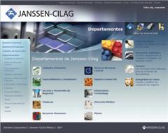 Diseño web de colaboracion