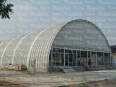 Instalacion de techos