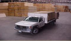 Almacenaje y distribuicion de madera