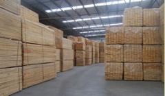 Secado de maderas