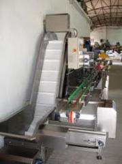 Fabricacion de equipo