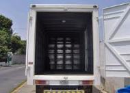 Servicios de transporte de carga