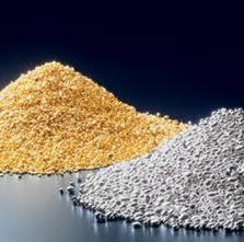 Recuperación de metales preciosos