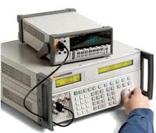 Servicio de calibración de equipo industrial