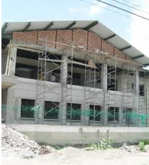 Remodelación de edificios
