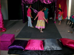 Organización de fiestas