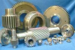 Piezas mecanicas y paileria