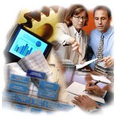 Organización administrativa y financiera de la empresa