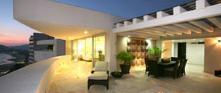 Diseño residencial y hotelero