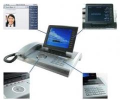 Reparación de equipos de telefonía