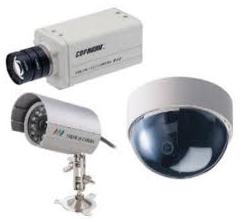 Video vigilancia por internet