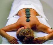 Servicios de masaje