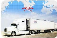 Servicios de transporte terrestre