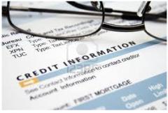Derecho de la información crediticia