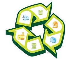 Reciclaje de desperdicios