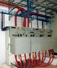 Instalaciones eléctricas alta y baja tensión