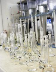 Servicios de laboratorios
