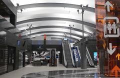 Construcción de aeropuertos