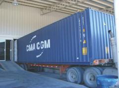 Servicio de Logistica y Exportación del Producto hasta su empresa
