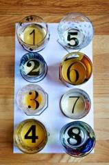 Formulamos el vino, licor o destilado que tengas en mente