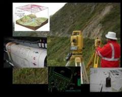 Servicios topográficos