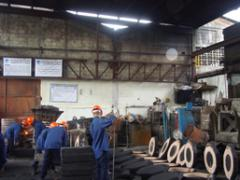 Maquinados y pailería mecánica