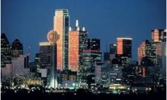 Viaje a Dallas