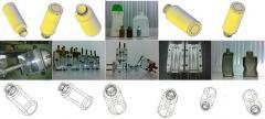 Diseño y manufactura de moldes