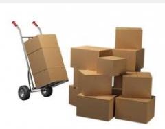Servicios de paquetería y mensajería